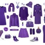 Ultraviolet – barva roku 2018