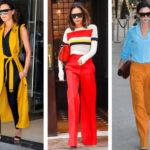 Buďte šik v barevném oblečení