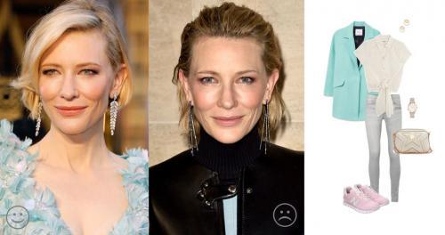Cate Blanchette - Světlé léto