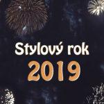 Stylový nový rok