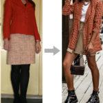 Trendy nebo nadčasový šatník?